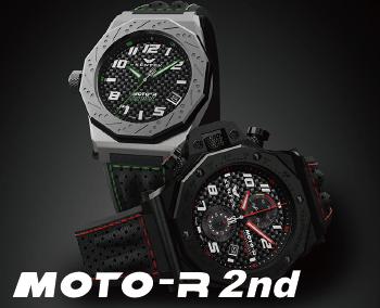 MOTO-R